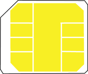 Nano-SIM-Karte
